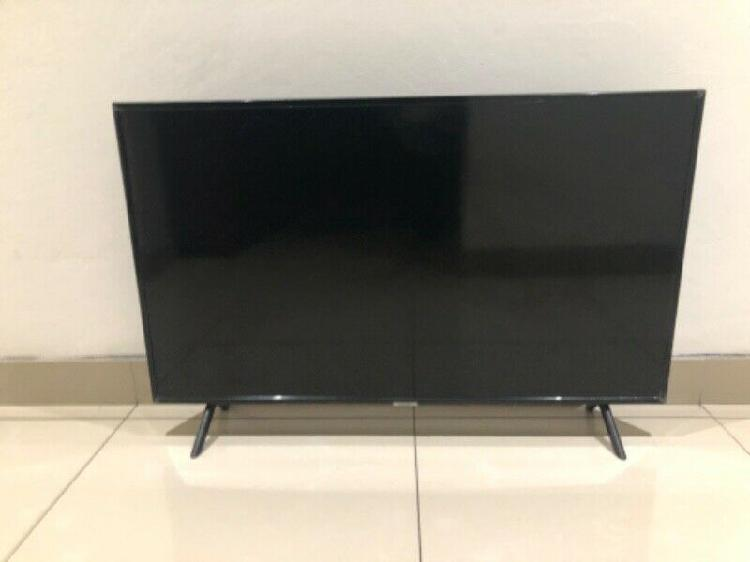 "Samsung: 43"" 4k uhd smart tv series 7"