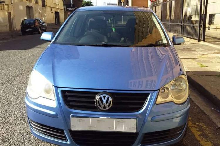 VW Polo 1.6 Comfortline Special Edition 2007