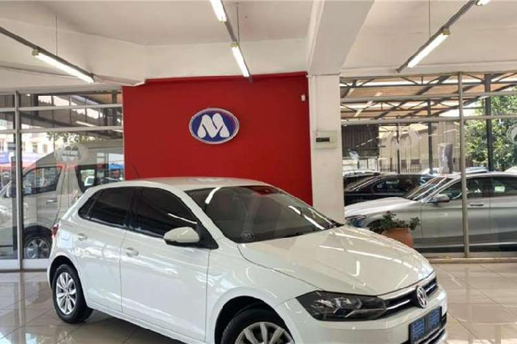 VW Polo Hatch POLO 1.0 TSI COMFORTLINE 2018