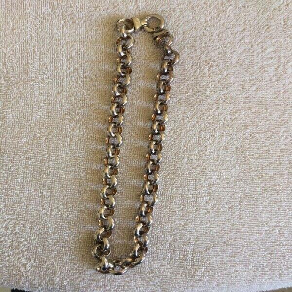 Ladies silver chain (925)