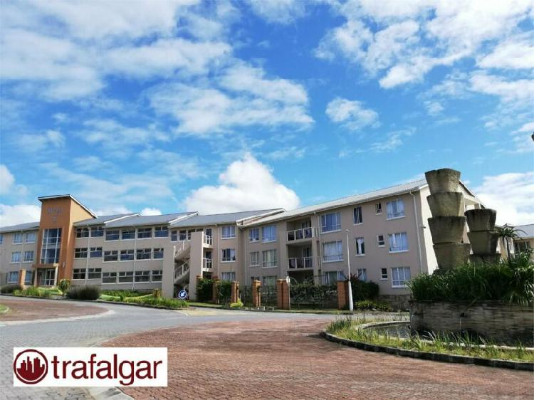 Modern lock up and go apartment in triple point moya r6200