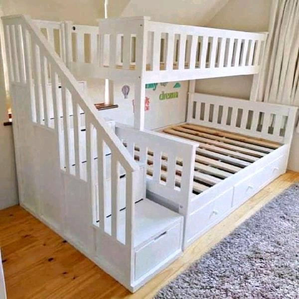 Bunk beds at factory prices!