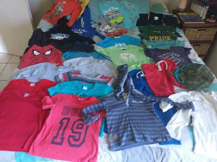 3-4 year old boys clothing