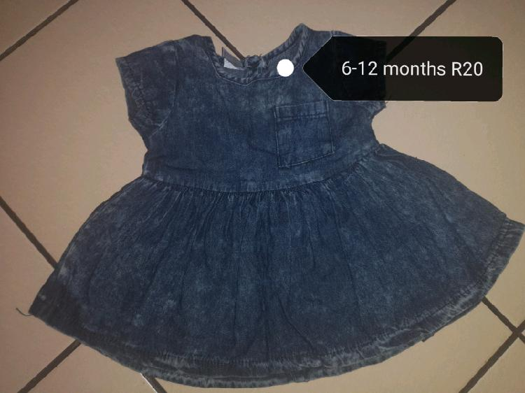 6-12 months - r80 for all