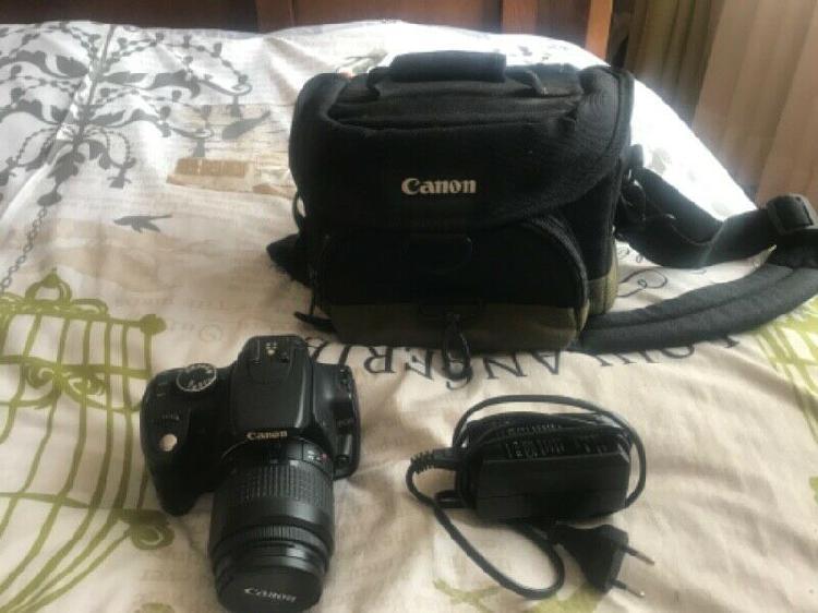 Canon camera eos 350d