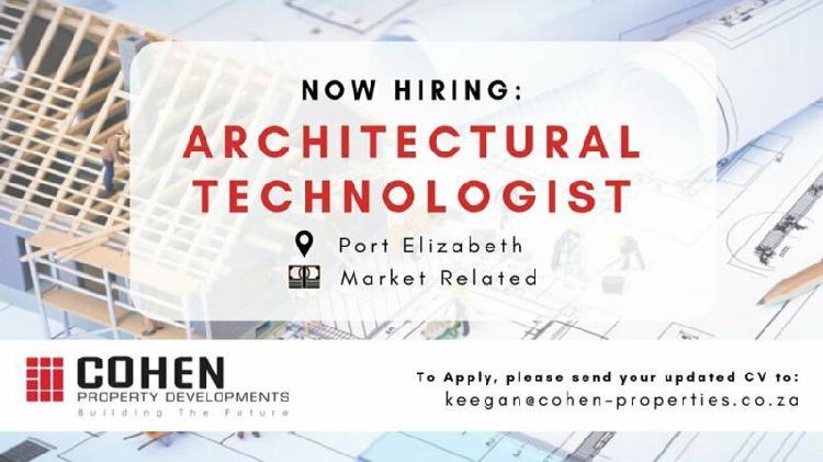 Architectural technologist