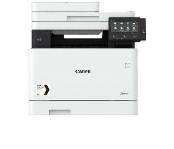 Selling my canon i-sensys mf635cx printer