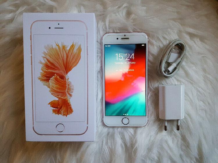 Apple iphone 6s (neat condition) r3500 neg
