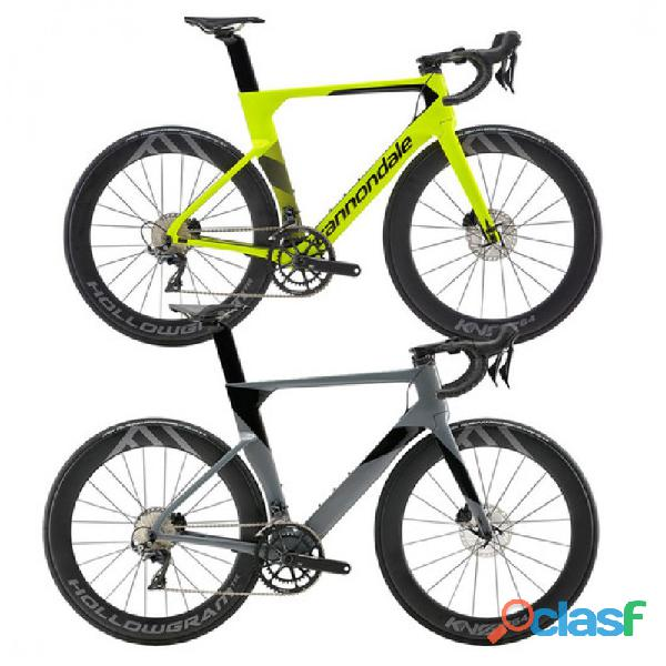 2019 cannondale systemsix carbon dura ace disc road bike   (fastracycles)