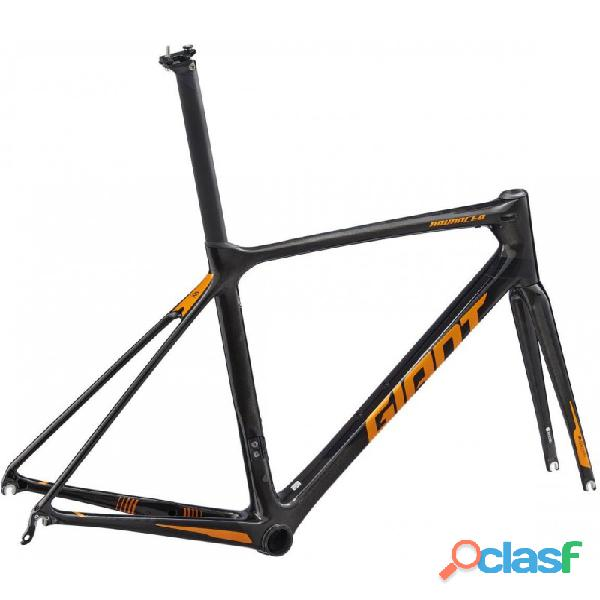 2019 giant tcr advanced pro frameset road bike   (fastracycles)