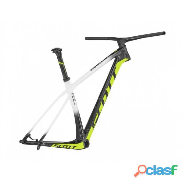 2019 scott scale rc 900 wc n1no hmx mtb frame   (fastracycles)