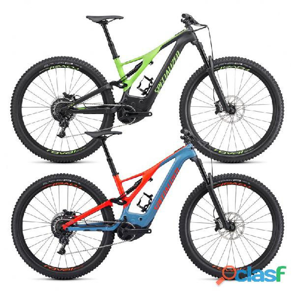 "2019 specialized turbo levo expert fsr 29"" electric mountain bike   (fastracycles)"