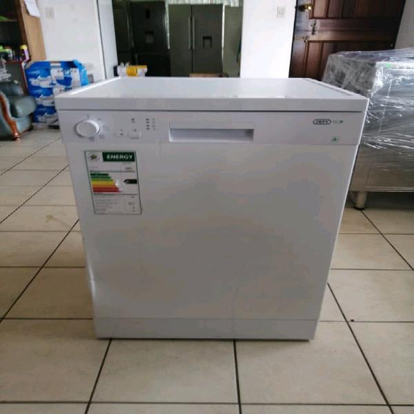S&d new defy dishwasher eco