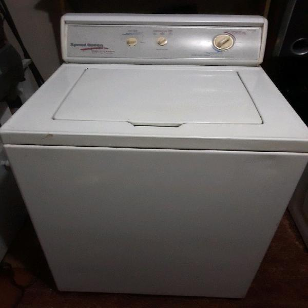 Speed queen heavy duty washer for sale