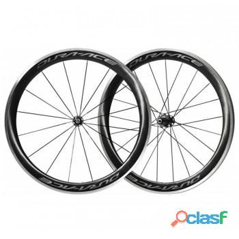 Shimano dura ace r9100 c60 carbon clincher wheelset (usd 790)