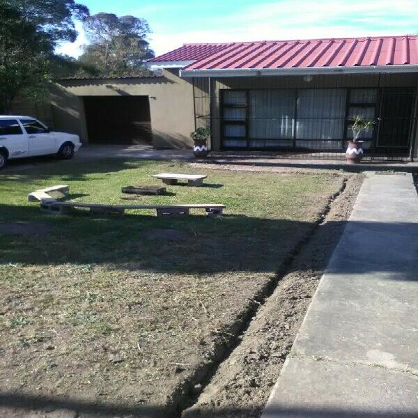Granny flat to let