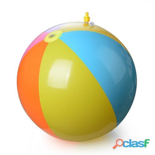 Buy custom beach balls to boost brand