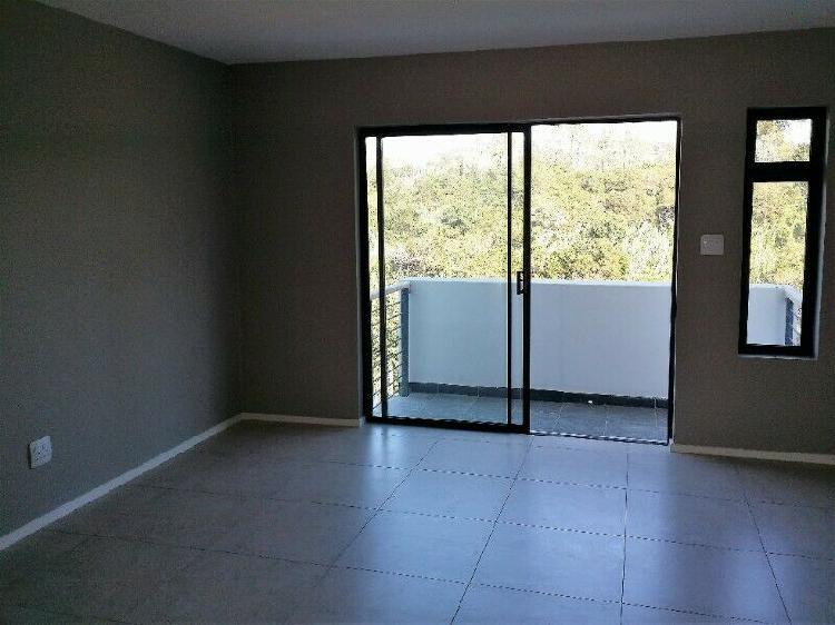 2 bedroom modern duplex apartment to rent at riverside