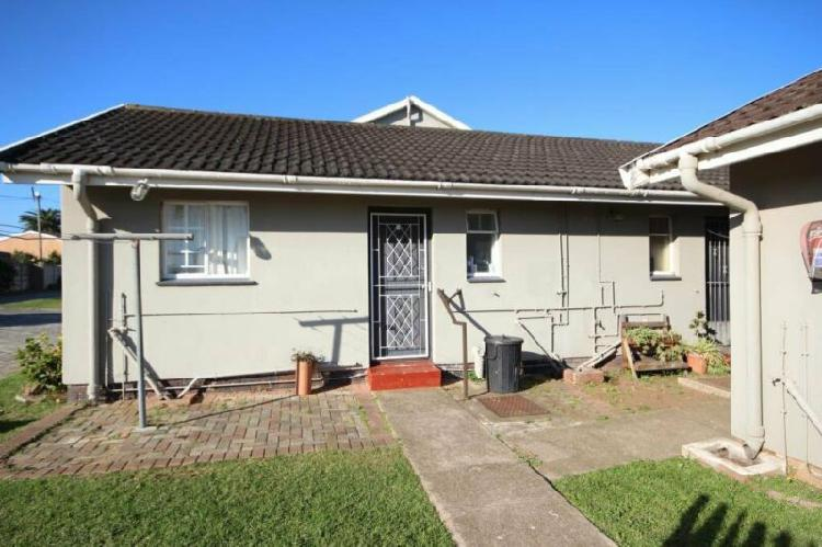 Neat and secure apartment to rent - kabega