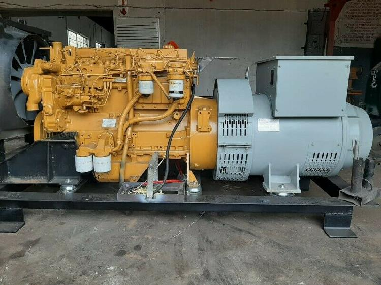 150 kva perkins genset generator