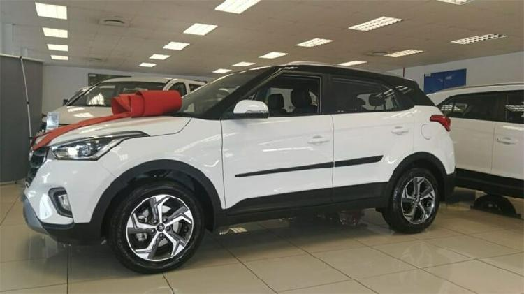 2020 hyundai creta 1.6 d limited edition at for sale!