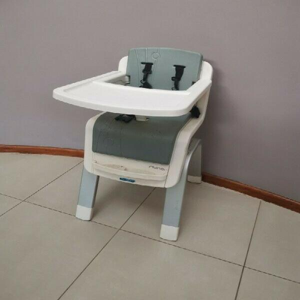 Baby/toddler feeding chair