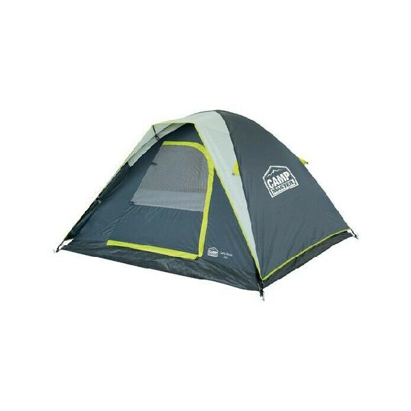Camping tent and megamaster poitjie pot new