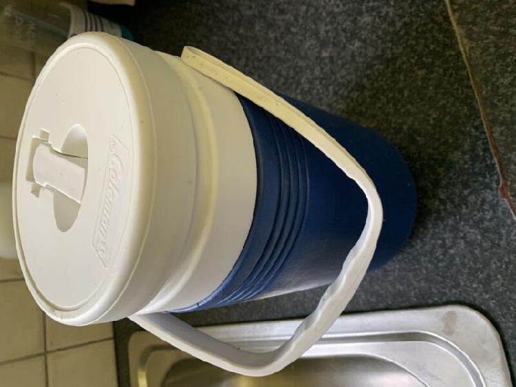 Coleman water cooler/dispenser