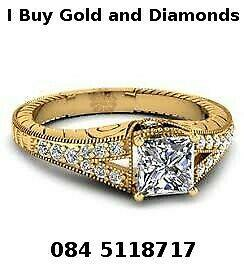Sell your unwanted gold and diamonds.