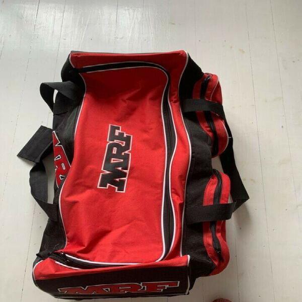 Mrf cricket bag for sale !