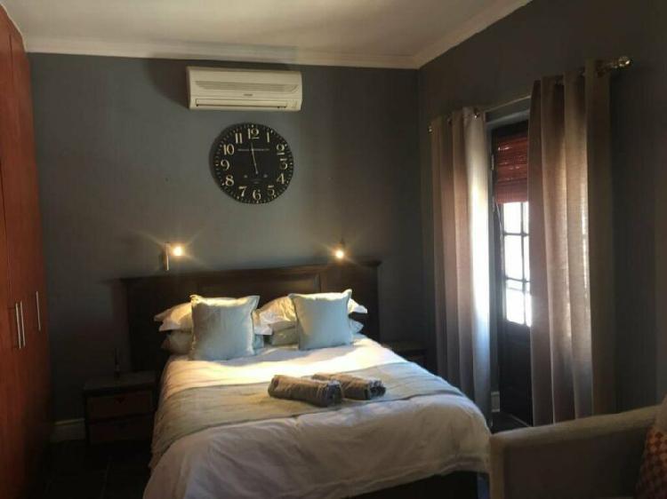 Apartment to rent in stellenbosch central