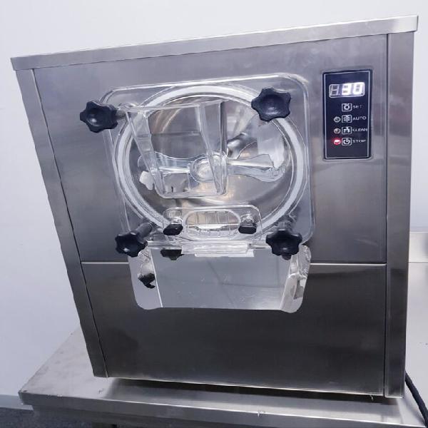 Hard ice cream maker for sale - gelato ice cream machine -