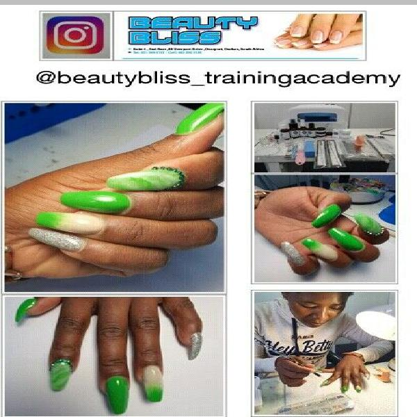 Online training.videos.r2200 gel and acrylic nail