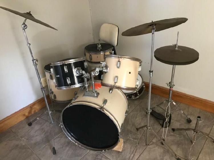 Century drum kit for sale