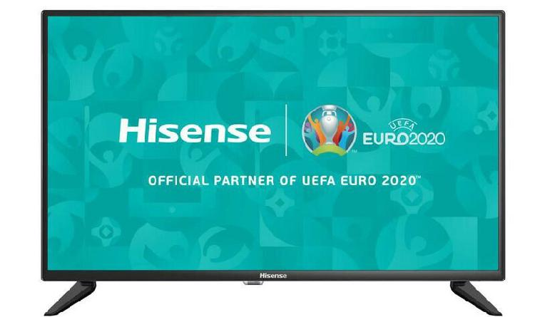"Hisense 32"" hd tv with digital tuner"