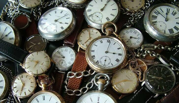 Watches / pocket watches