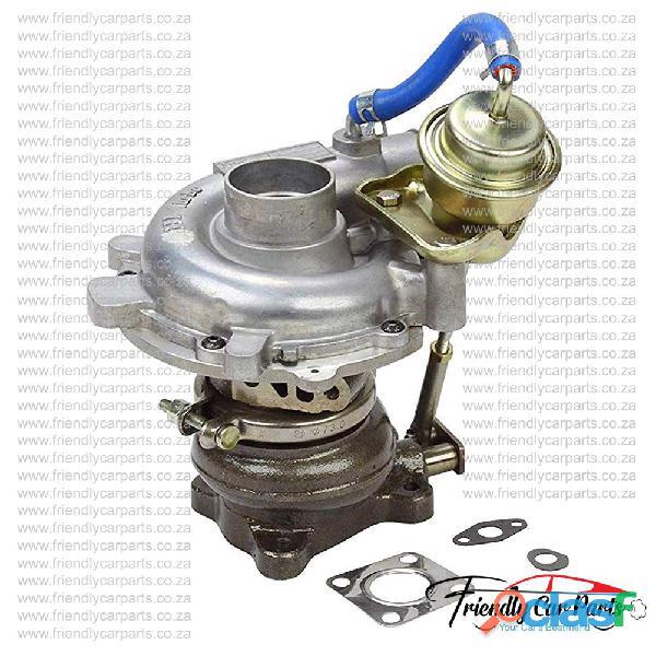 Ford courier 2500 td ranger 2.5td 2.5 td wl t wl wl84 97 11 turbo
