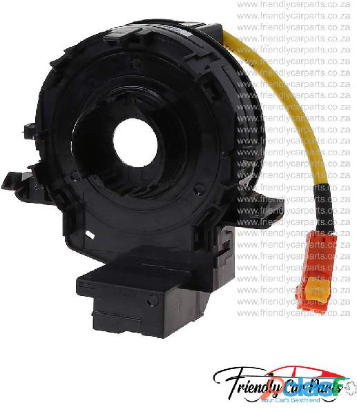 Toyota Hilux Vigo Fortuner Camry Airbag Spiral Cable Clock Spring with Steering Controls 84306 0K051 1