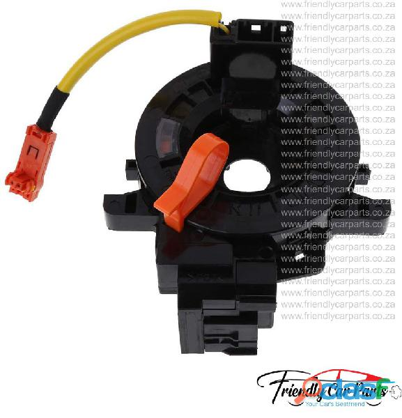 Toyota Hilux Vigo Fortuner Camry Airbag Spiral Cable Clock Spring with Steering Controls 84306 0K051 5