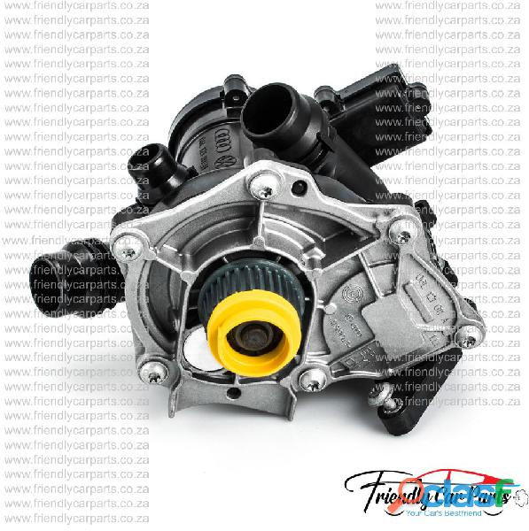 VW Golf 7 2.0T Scirocco 2.0 TSi Beetle 2.0T CULC Polo Tiguan Touran Water Pump with Thermostat Coola 1