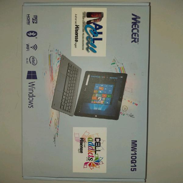 Clearance sale - new mecer mw10q15 2-in-1