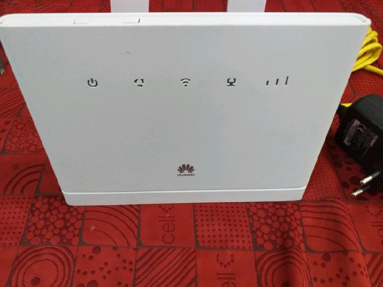 Huawei B315s LTE Router