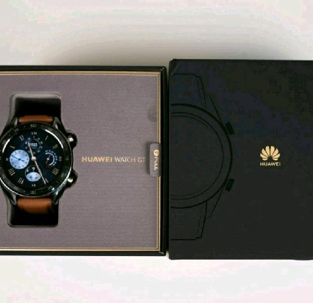 Huawei GT Watch With Box For Sale