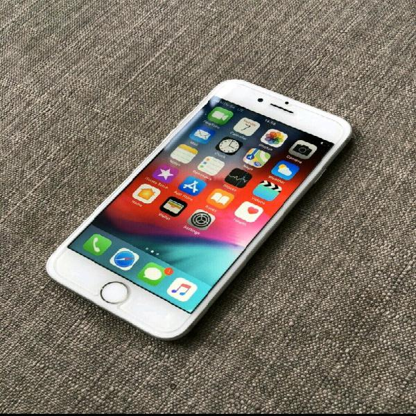 Iphone 7 32 Gb Silver For Sale