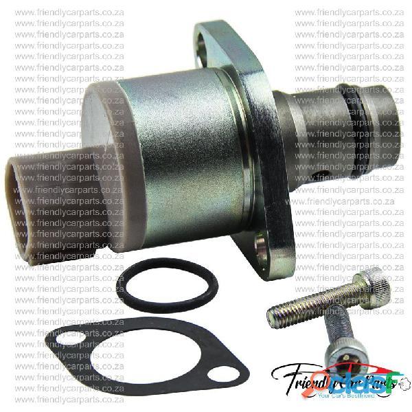 Nissan navara yd25 1 tonner diesel suction oil control valve 6