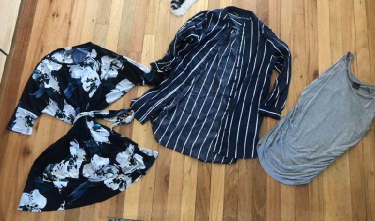 Pregnancy clothes combo 2