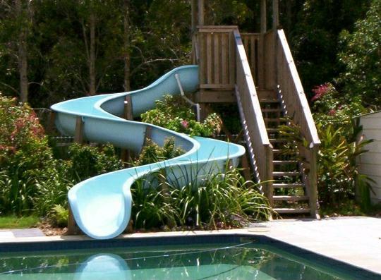 Suepertubes and Slides for sale