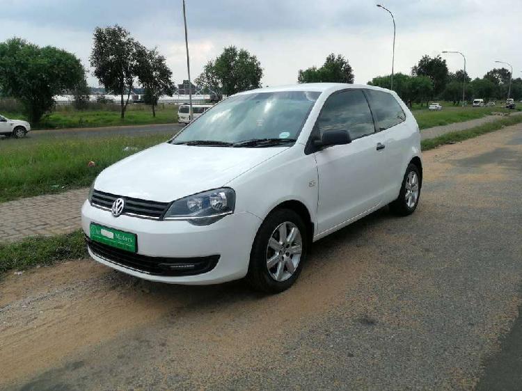 Volkswagen polo vivo 1.4