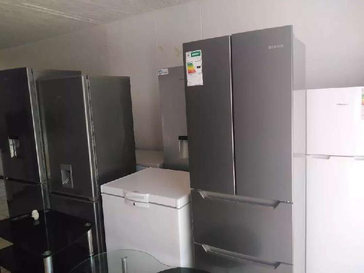 We buy&sell fridges.