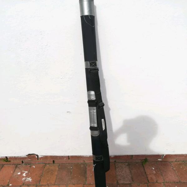 Fishing rod case